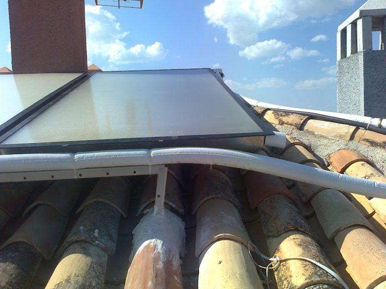 solar termiaca
